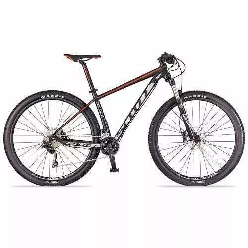 bicicletas scott scale 990 rodado 29 año 2018
