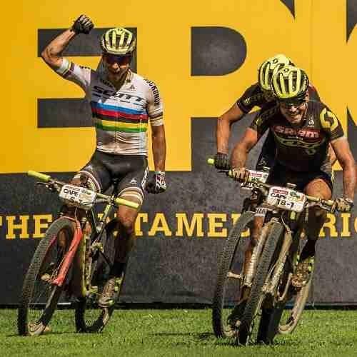Bicicletas Scott Spark Rc900 Team M Rodado 29 2019 Fama