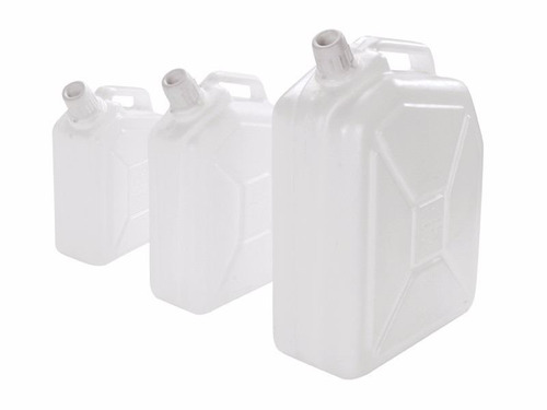 bidón de plástico 10 litros atma