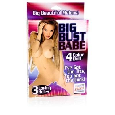 big busty babe doll, juguete para adultos