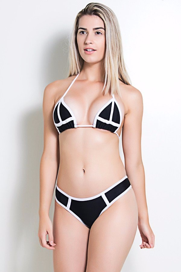Bikini 3d traje de ba o calidad y modelo nico lycra - Modelo de banos ...