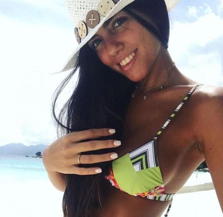 69ff00f13e53 Bikini Dama - Temporada Verano 2019 - Marca Monet