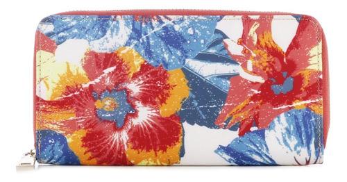 billetera dama miss carol frutilla 146.w91051068
