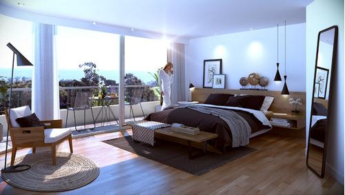 birdie golf 3 dormitorios y vista panorámica