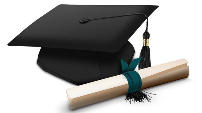 Birretes De Graduación