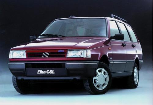 bisagra capot izquierda fiat elba 1986 al 1990