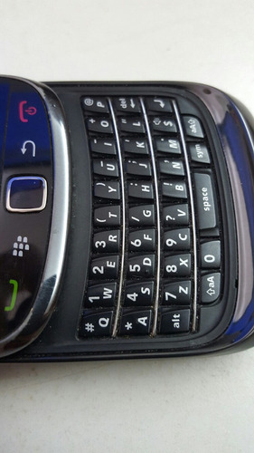 blackberry 9800 liberado