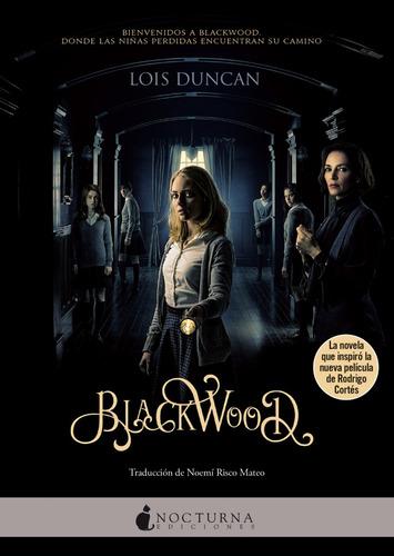 blackwood de lois duncan