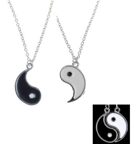 blanco y negro grande ying yang yin tai chi mejor amigos esm