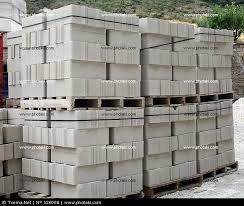 bloques vibrados y de excelente calidad