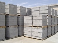 bloques vibrados y materiales, el mejor precio!