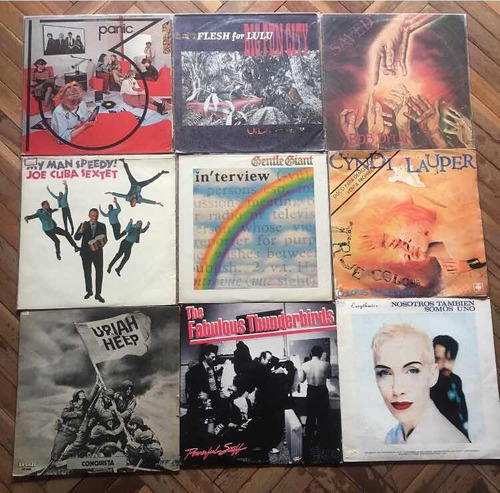 blues jazz discos vinilo