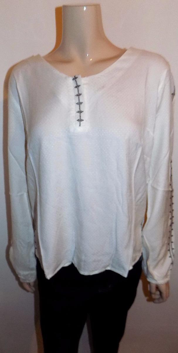 blusas blancas en l y en xl.....con envío gratuito. Cargando zoom. c4700d27216