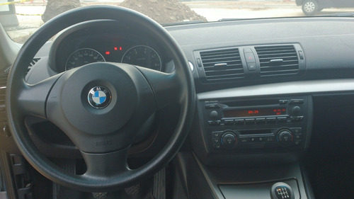 bmw 120i 4ptas. manual elia group