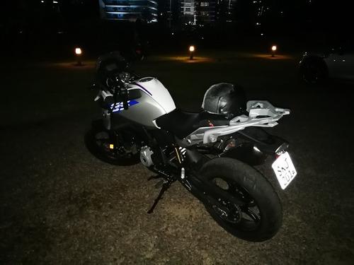 bmw 310 gs - igual a nueva dta iva