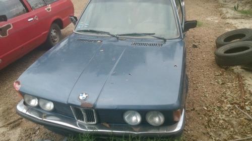 bmw 316 1981