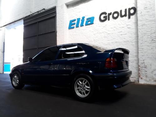 bmw 318 compact e36 elia group