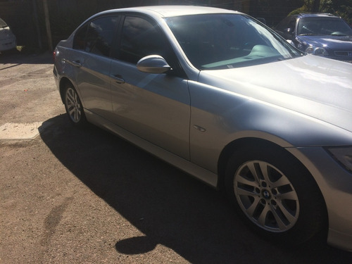 bmw 318 i año 2010 impecable