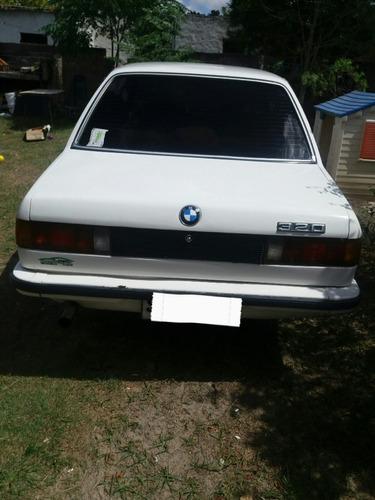 bmw 320-1980-escucho ofertas