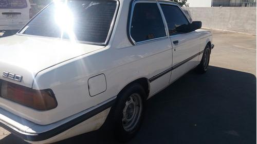 bmw 320/1980 e21