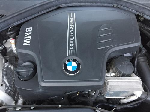 bmw 320i automático 8 velocidades. techo corredizo