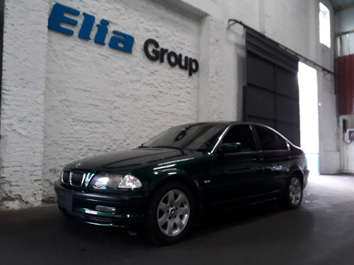 bmw 323i 2.5cc. autom. elia group