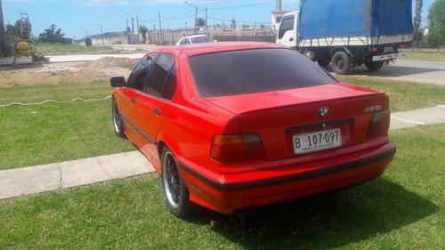 bmw 325 i año 1991
