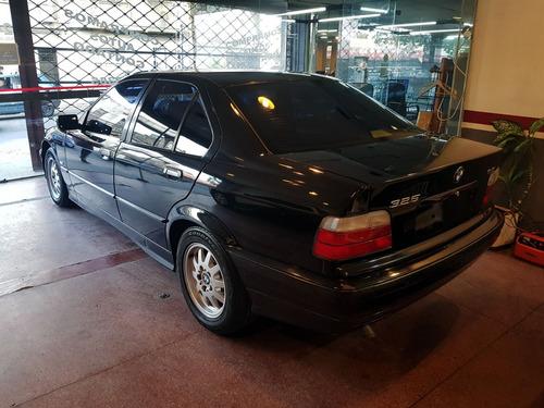 bmw 325 tds automatico / 98 flamante