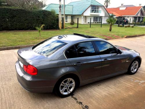 bmw 325i 2.5  sedan executive 2011 automático  divino!!