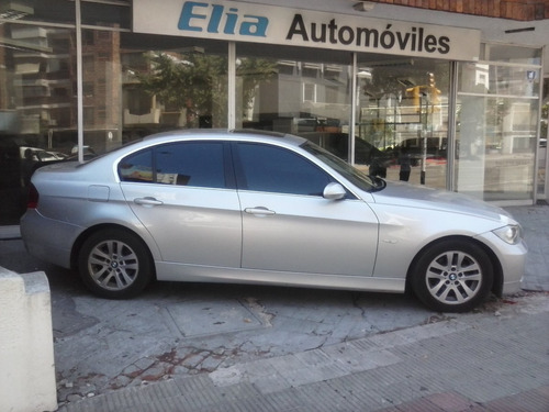 bmw 325i  aut/secuencial elia group