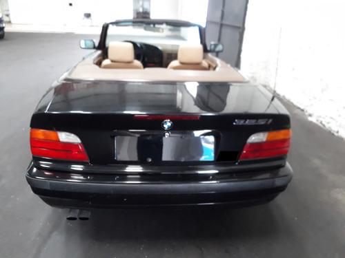 bmw 325i cabrio autom. elia group