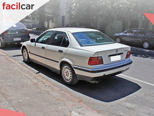 bmw 328i 1996 nafta 2.8 - deuda $ 170.000, sin documentacion