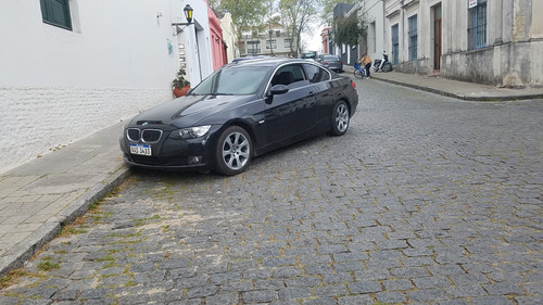 bmw 330 ci coupe serie 3