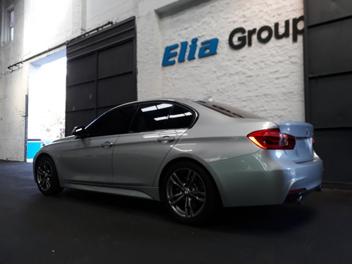 bmw  340i paq.  m  aut/secuencial. elia group