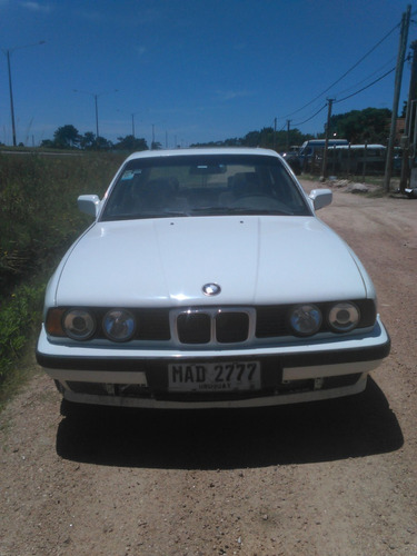 bmw 524 turbo diesel  full a solo 12 mil dolares