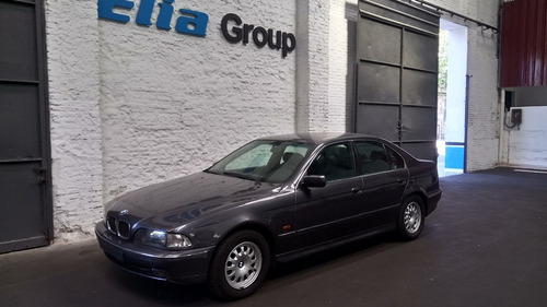 bmw 525i tds automatico elia group