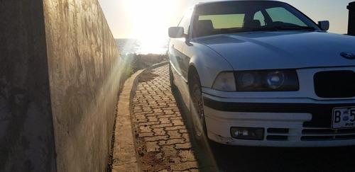 bmw e36 325i coupe