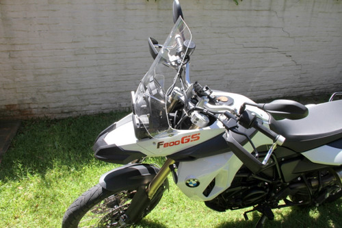 bmw f800 gs impecable estado