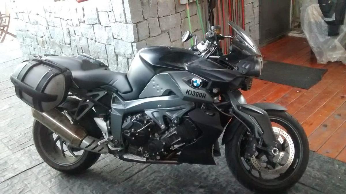Bmw K1300r U S 17 000 En Mercado Libre