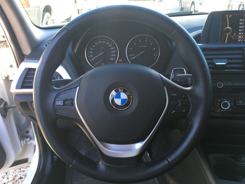 bmw serie 1 1.6t 114i 2014 /50% financiado/