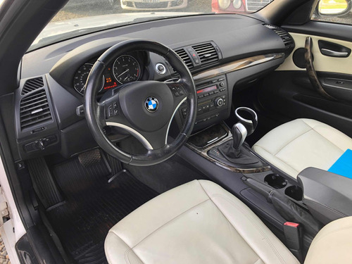 bmw serie 1 3.0 135i coupe sportive 2009