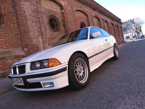 bmw serie 3 2.0 318is coupe 1994