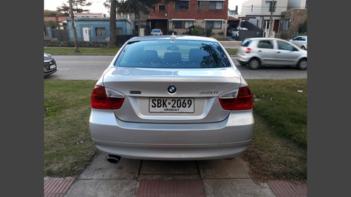 bmw serie 3 2.0 320i sedan executive