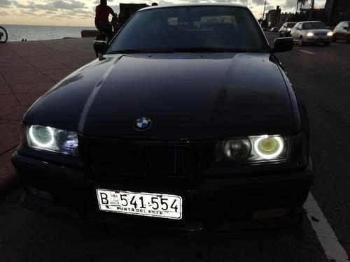 bmw serie 3 2.5 325i 1993