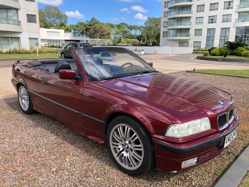 bmw serie 3 2.5 325i 1996