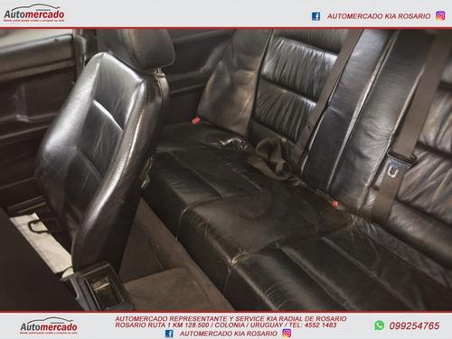 bmw serie 3 2.5 325i 24v coupe