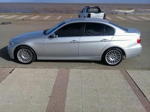 bmw serie 3 2.5 325i sedan executive 2009