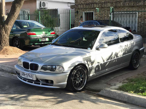 bmw serie 3 2.8 328 ci coupe executive at 1999