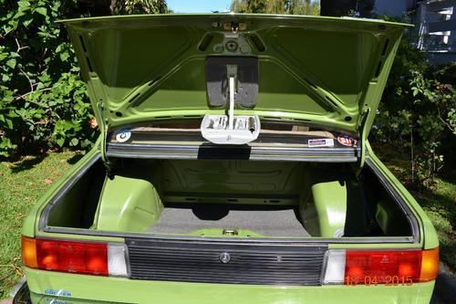 bmw serie 3 316 año 1980