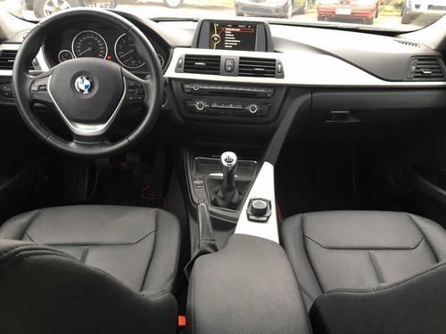 bmw serie 3 316 manual